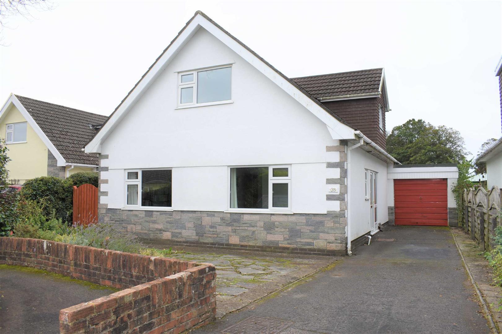 Kilfield Road, Bishopston, Swansea, SA3 3DN